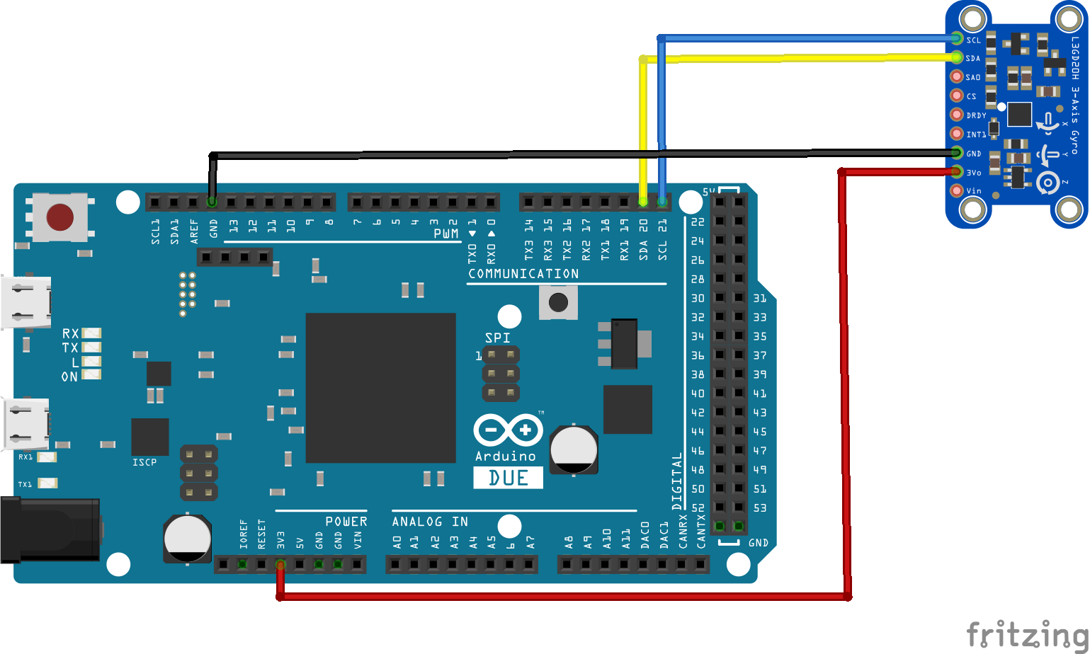 arduino-due-and-L3GD20_bb What Is Schematic Learning on learning history, learning brochures, learning notes, learning software, learning code, learning tips, learning processes, learning programming, learning electronics, learning wiring diagrams, learning concepts,